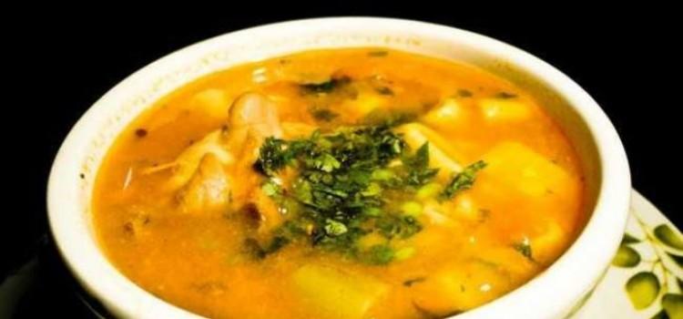 Dieta da Sopa Ana Maria Braga Mais Você