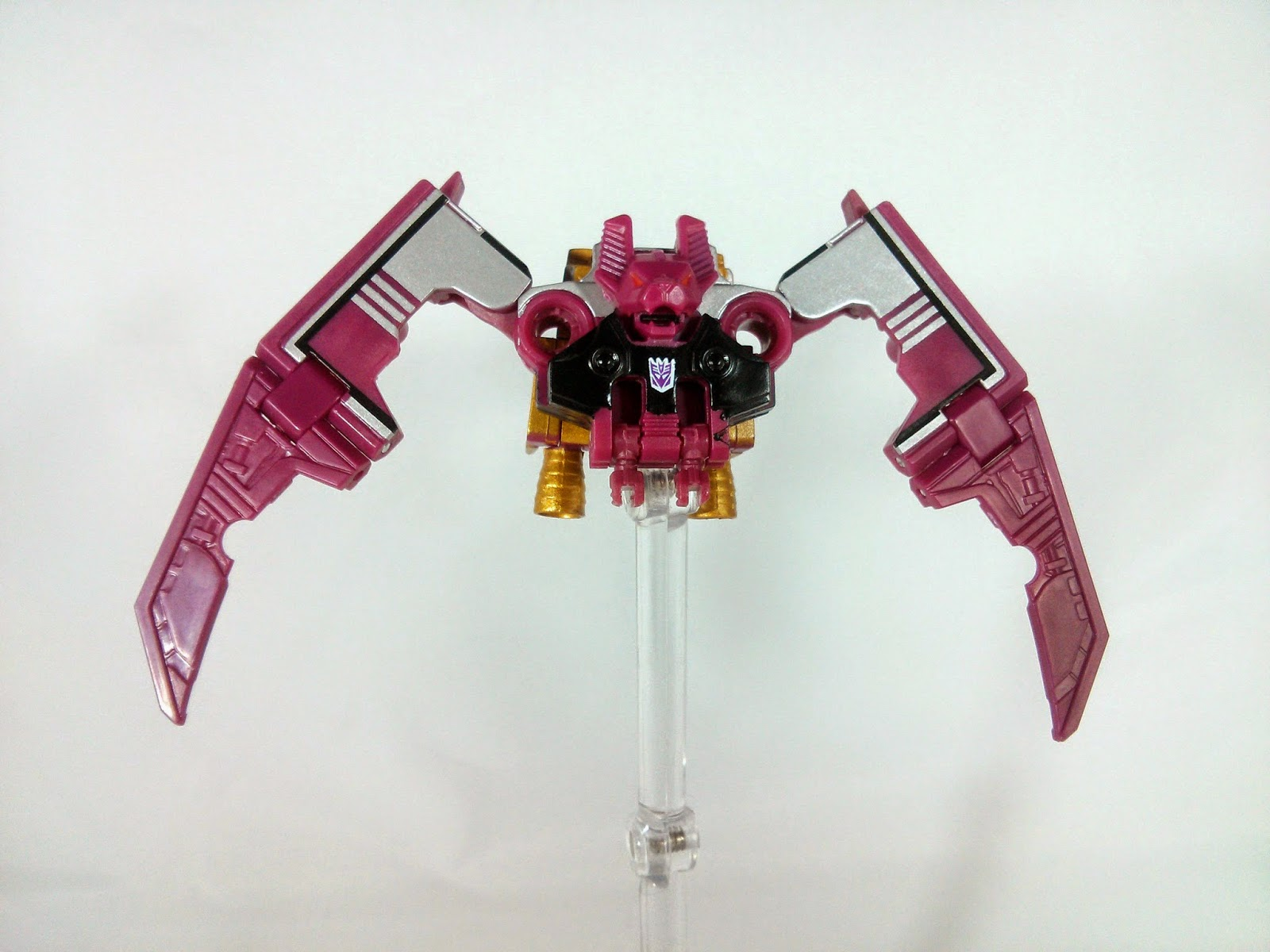 transformers masterpiece ratbat ko