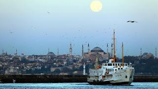 رجال الأعمال السوريون بتركيا..نجاح يحول المحنة إلى منحة