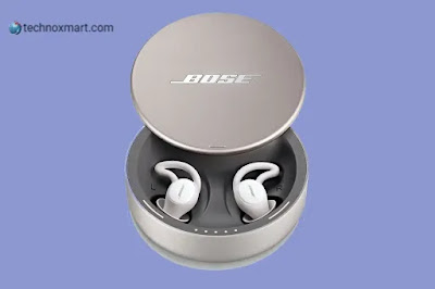 Bose Sleepbuds II TWS Earphones Launched With Up To 10-Hour Of Battery Life, IPX4 Water Resistance