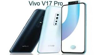 Vivo V17 Pro