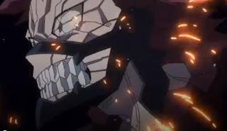 Boku No Hero Academia 4 Episodio 09