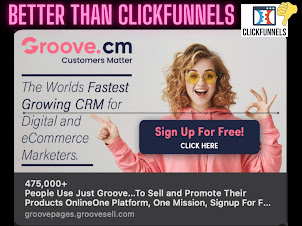 Free Click Funnels Account