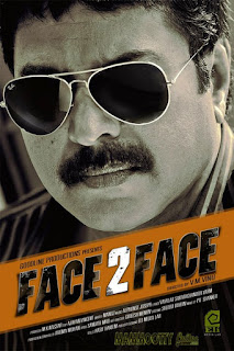 Face 2 Face (2020) Hindi Dubbed Movie Download 480p 300MB HEVC || 7starhd
