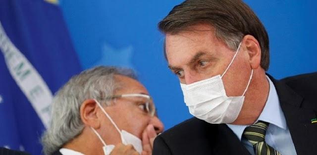 Pressão contra Bolsonaro por resposta ao coronavírus chega aos tribunais e empareda Aras
