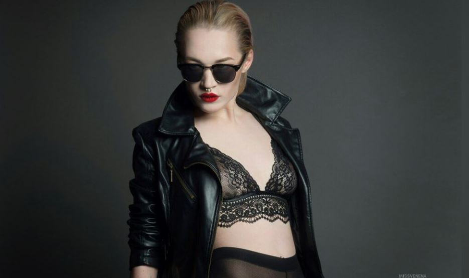 VenenaShwarz Model GlamourCams