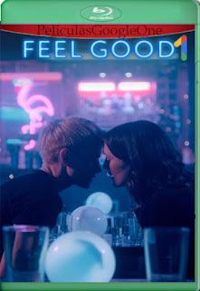 Feel Good Temporada 2 (2020) [1080p Web-DL] [Latino-Inglés] [LaPipiotaHD]