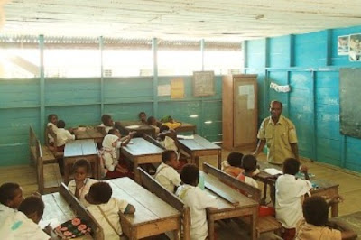 Benarkah Indonesia Kekurangan Guru? Ini Faktanya