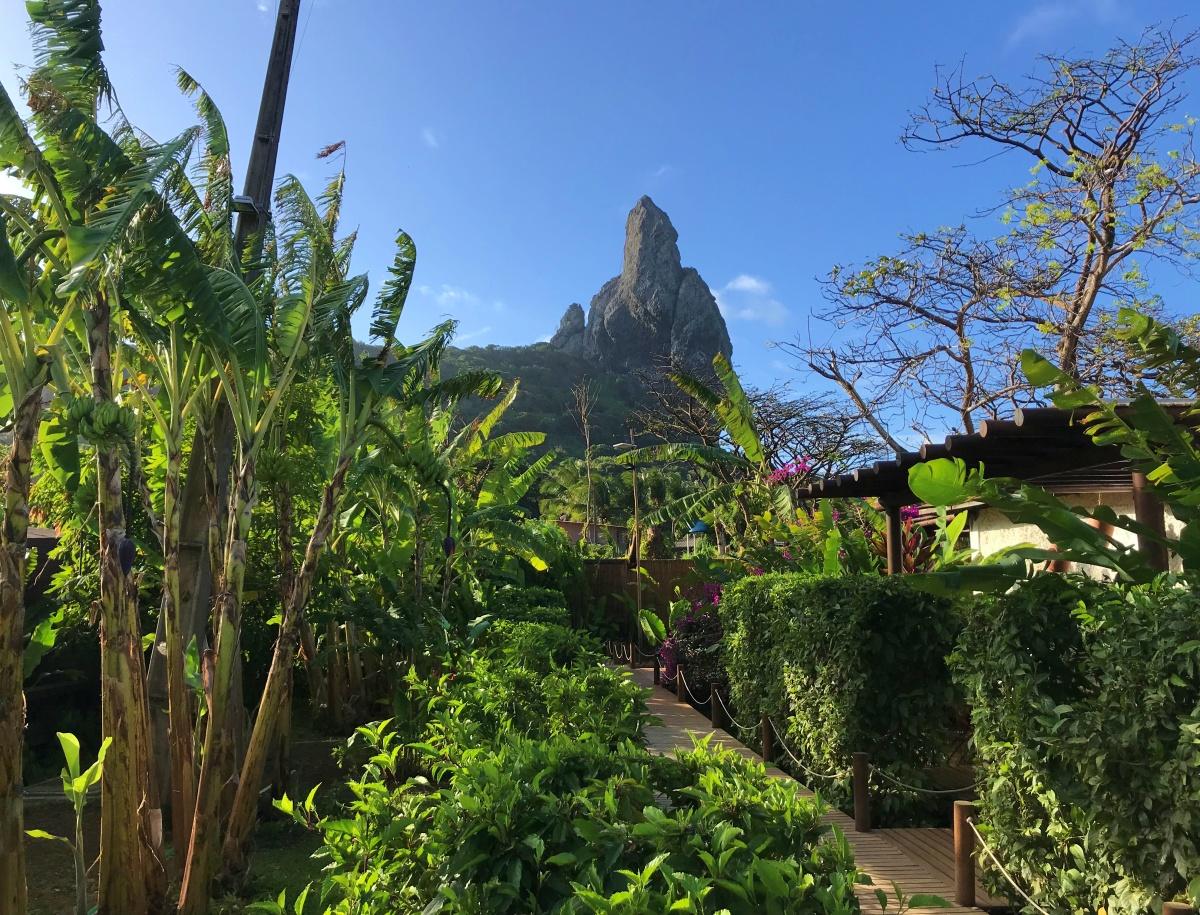 Dolphim Hotel Noronha - Onde ficar em Noronha