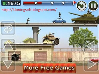 Spec Ops Race Download Games Andorid Indir
