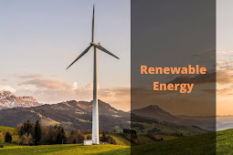 4 Types of Renewable Energy You Should Know