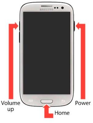 Como instalar TWRP y Rootear Samsung Galaxy Ace 4
