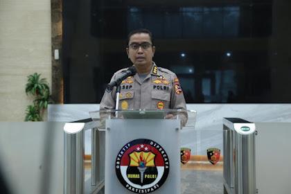 Hari ke-5 Operasi Ketupat, Korlantas Polri Putarbalikan 12.156 Kendaraan Terindikasi Hendak Mudik