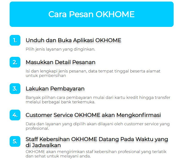 Review OKHOME