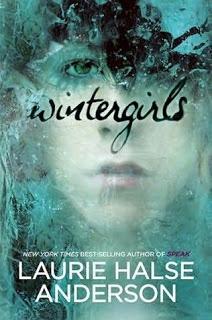 Wintergirls de Laurie Halse Anderson