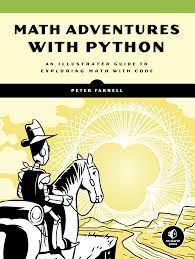 Math Adventures with Python Free PDF