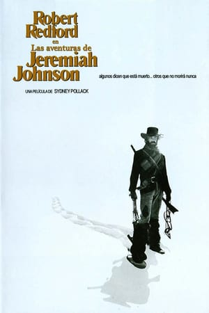 Poster Jeremiah Johnson 1972