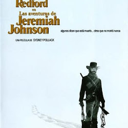 Poster Jeremiah Johnson 1972
