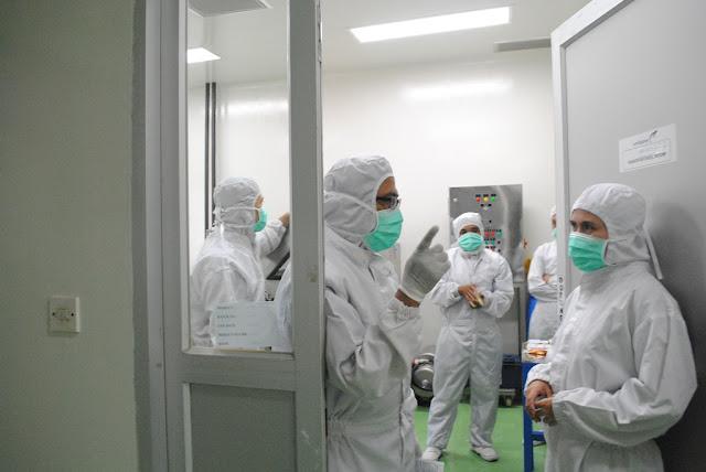 Produsen Nano Propolis di Indonesia
