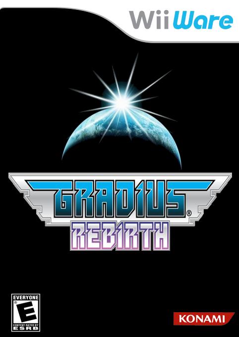 Gradius ReBirth WAD
