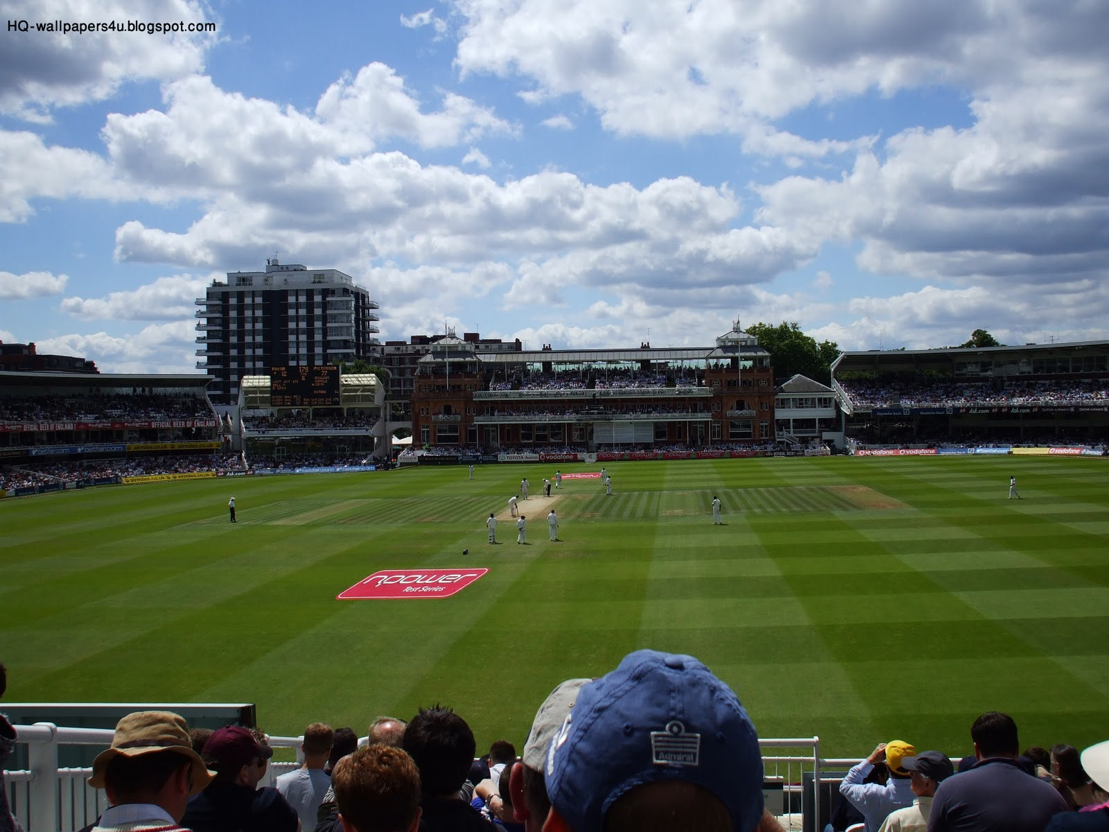 Photo Gallery Free Premium Wallpapers Lords Cricket