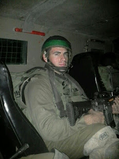 Why can't the media even attempt to understand Israel's side? A former IDF soldier does what the media won't