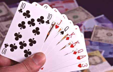 18 Simple: Deposit principles from Pokerace99