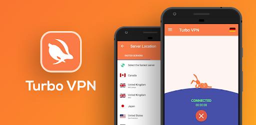 Download Turbo VPN Premium APK 3.5.4.2 Mod for free