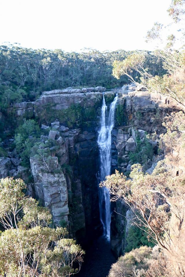 Carrington Falls NSW Australia