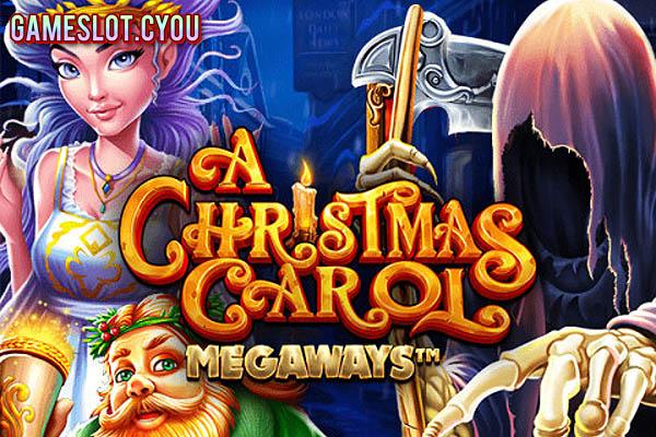 Christmas Carol Megaways - Game Slot Terbaik Pragmatic Play