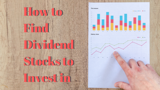 Finding the right stocks to invest in