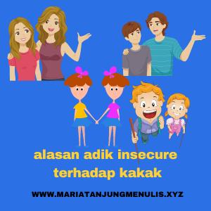 Insecure Keluarga