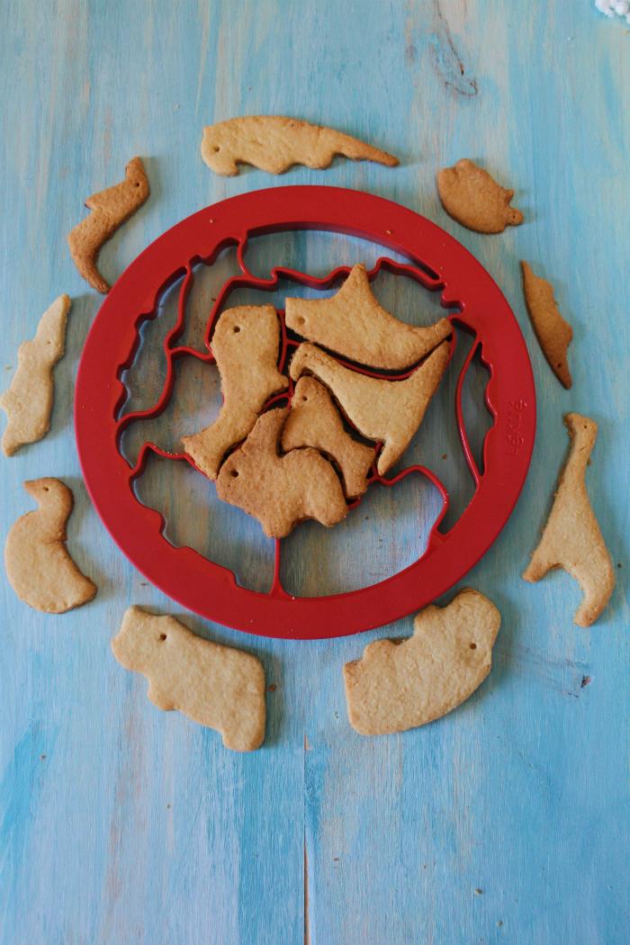 galletas-de-coco, cookie-puzzle-animals-lekue