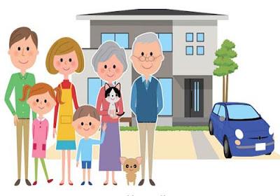 5 Rekomendasi Rumah Kontrakan Jakarta Untuk Anggota Keluarga Besar