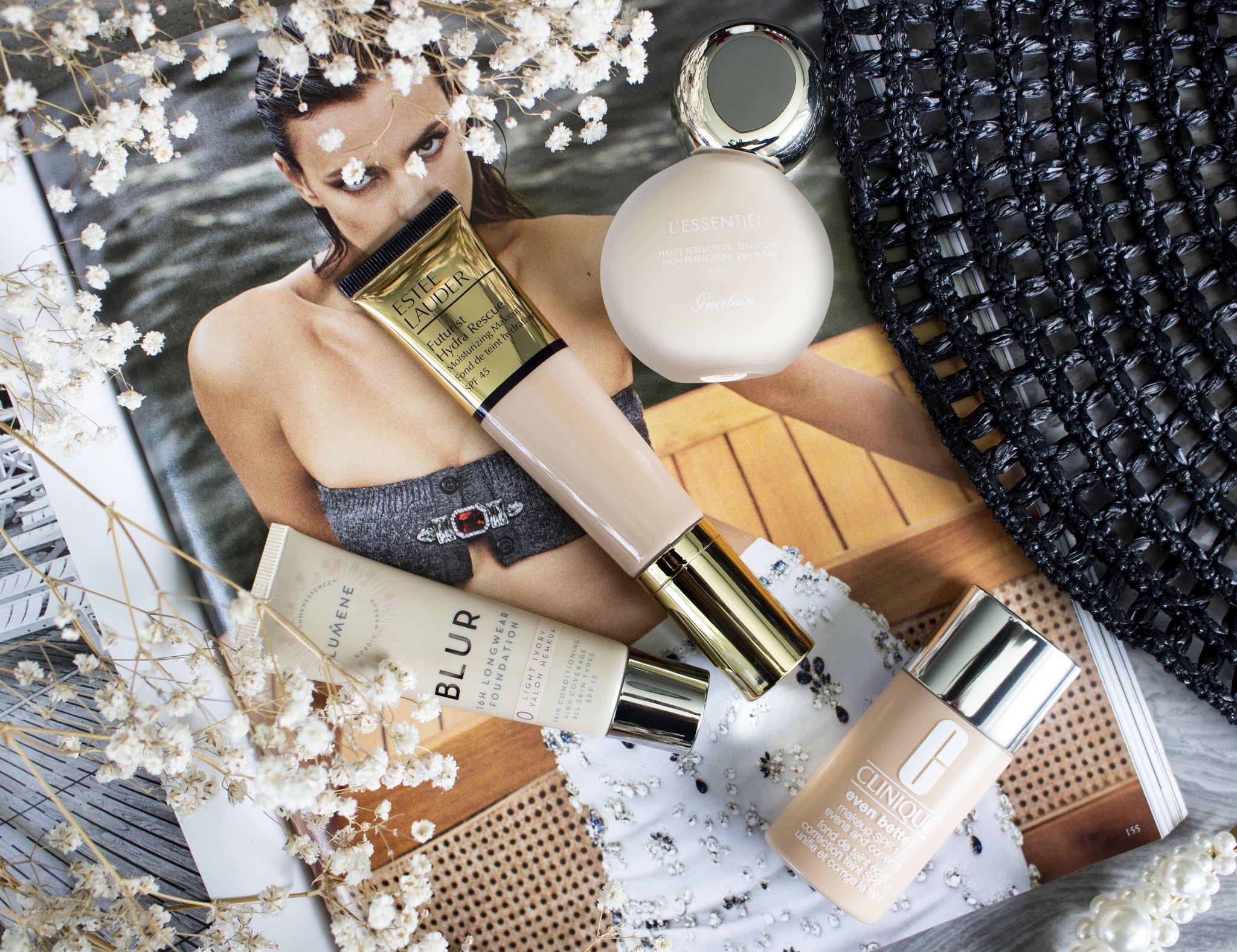 Make-up-Empfehlungen-für-den-Sommer-Foundation-mit-LSF