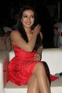 Actress Catherine Tresa Unveils Intex Air Conditioners  0191.jpg