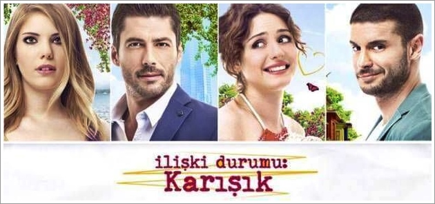 Drama Turki | Relationship: Its Complicated
