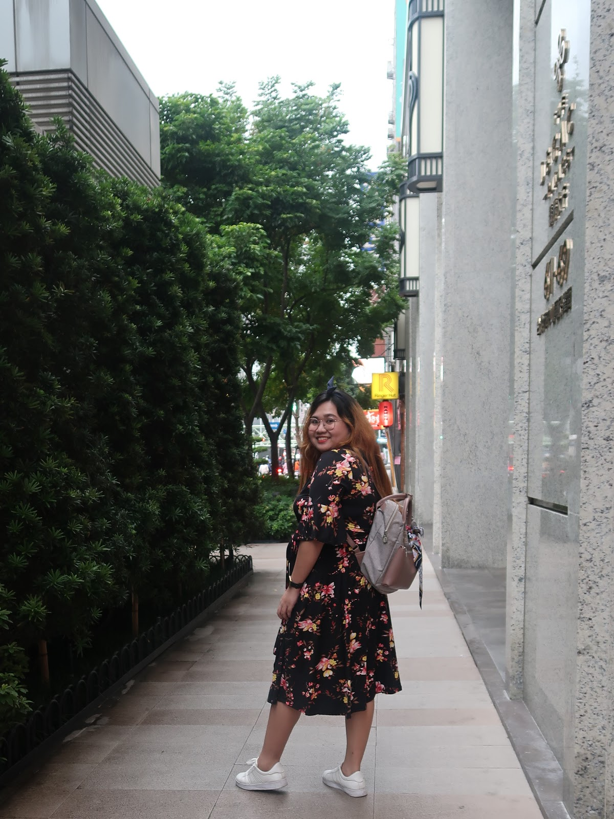 Exploring Taipei, Taiwan (Where to Stay, Places to Visit, Things to Remember)