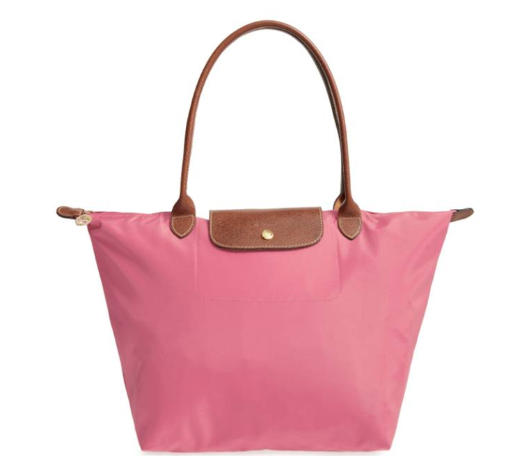 Sale Alert: Longchamp Large Le Pliage Tote