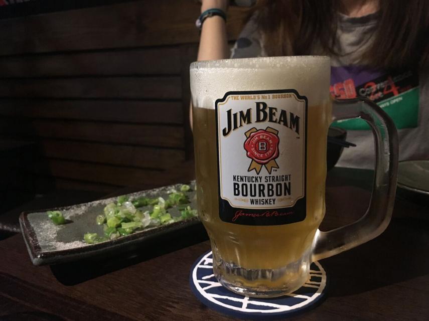 新莊老味噌居酒屋 不能錯過的特色啤酒與羊肉串