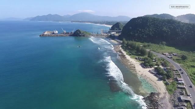 Pantai Lhoknga - Janoopedia