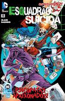 Os Novos 52! Esquadrão Suicida #15
