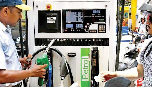 Petrol Price Today: पेट्रोल-डीजल आज आपके शहर में सस्ता हुआ या महंगा, फटाफट करें यहां चेक