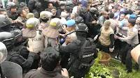 Solo Memanas, Rumah Wakaf Qur'an Akan Disita Polisi