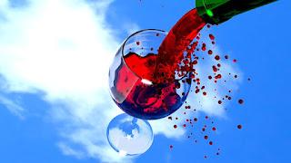 Vinho Para Fazer a Simpatia Para Ter Sorte No Amor