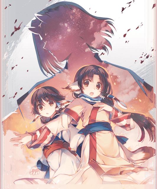 Utawarerumono Release Date: Prelude to the Fallen Steam Version Announced