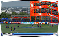 IPL 8 Patch for EA Cricket 07 Gameplay Screenshot 6