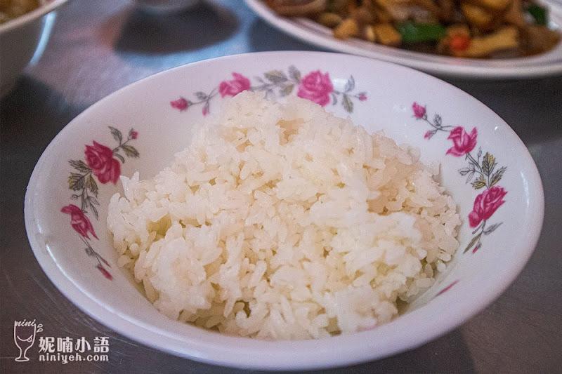 【金門美食】長榮山西拌麵。全金門最火!沒吃到會心痛