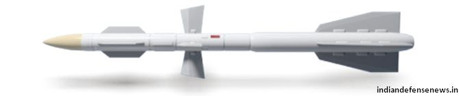 Ukrainian Missile Maker Secures 0 Million Contract For R-27 Production; Several Heading To India