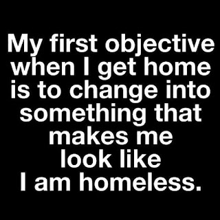 My first objective is...